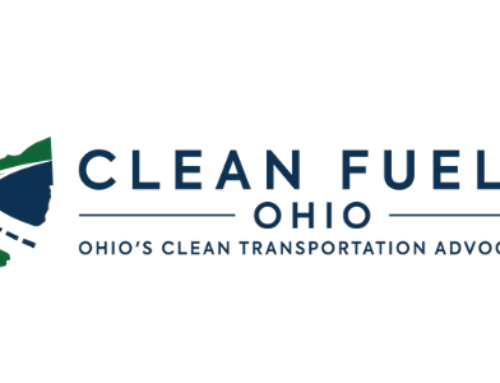 A New Year Brings a New Look to Clean Fuels Ohio