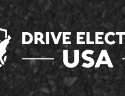 Leading the PAC with DRIVE Electric USA