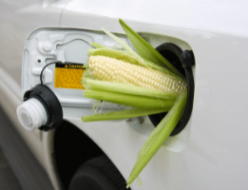 Bill in Ohio House Would Provide Tax Credit to Ethanol Retailers