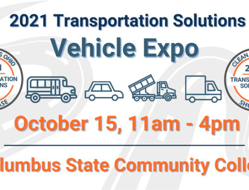 Press Release: Oct. 15 Vehicle Expo