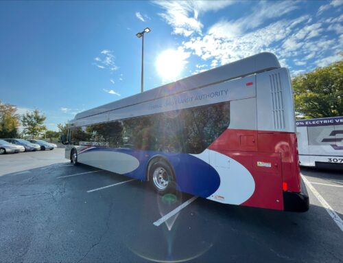 The Present and Future of Electric Buses